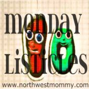 Monday Listicles