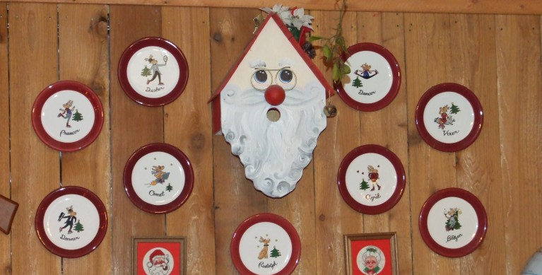 Visiting Santa Dec 23rd 2011 (34)