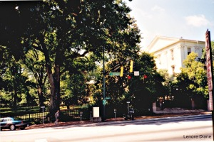 The Classic City: Athens, GA