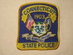 Connecticut State Police(Photo credit: scoutnurse)